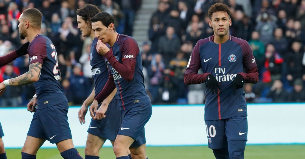 Lille vs PSG: Jadwal, Prediksi, Skor H2H, dan Live Streaming