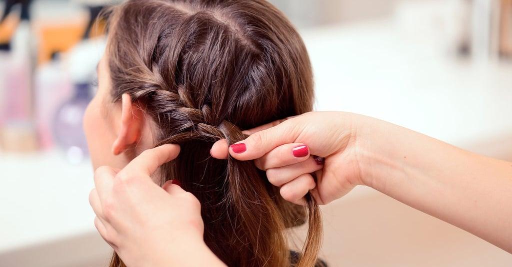 ilustrasi rambut kepang 2 istockphoto getty images istockphoto