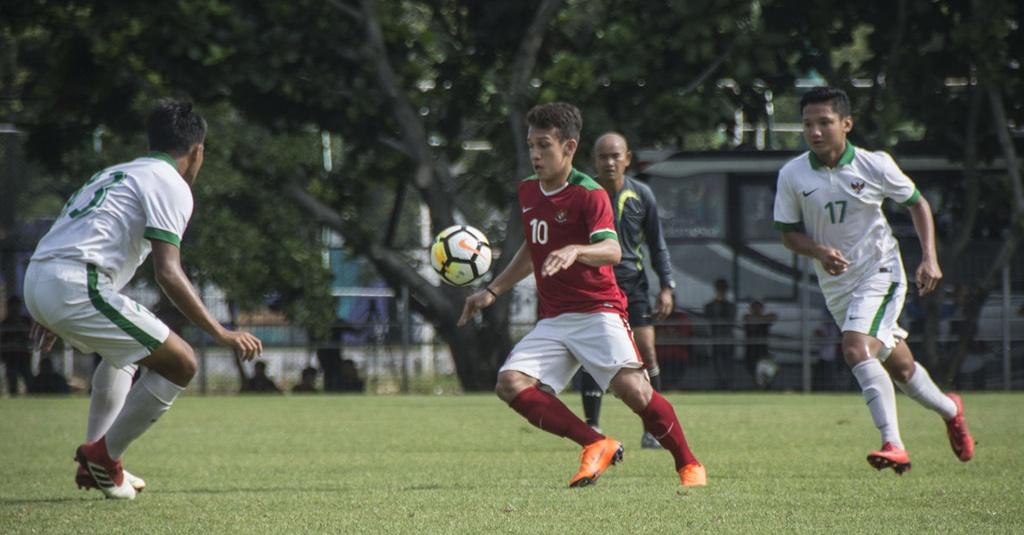 Jadwal Timnas Indonesia U19 vs Jepang U19 Laga Uji Coba 25 Maret  Tirto.ID