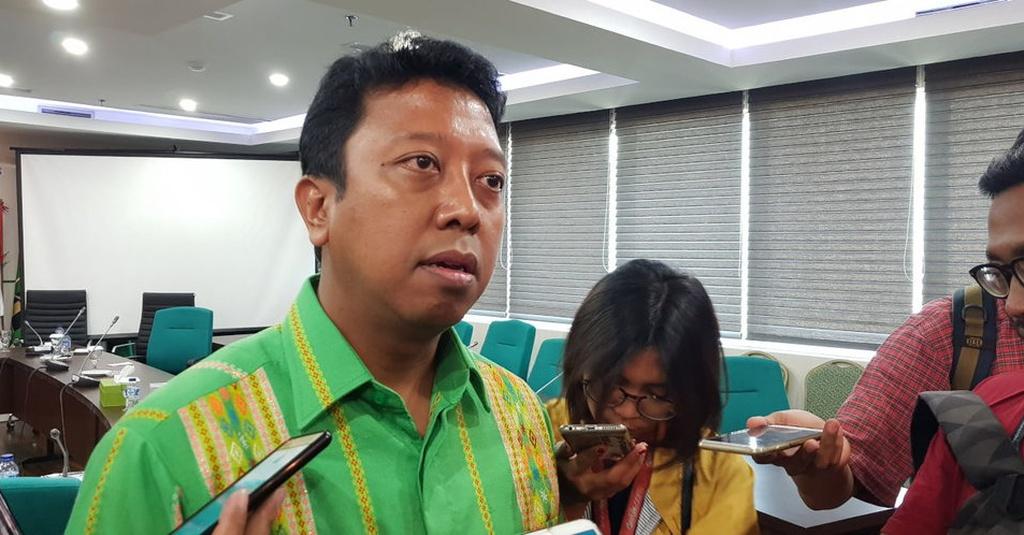 Kasus Romahurmuziy Facebook: KPK Periksa Ketum PPP Romahurmuziy Terkait Kasus Suap