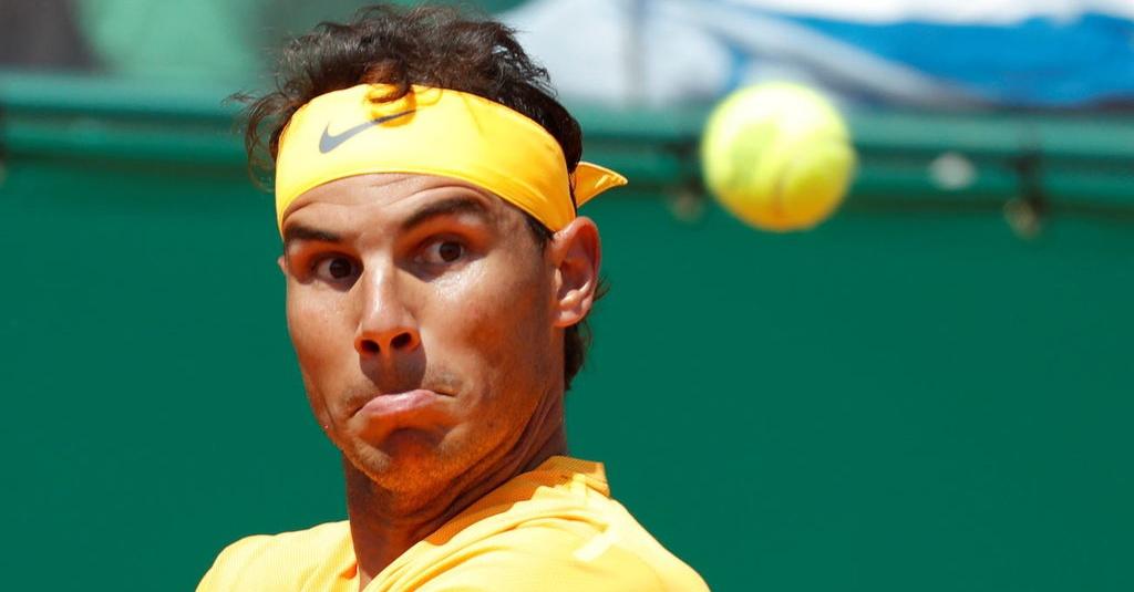 Rafael Nadal Lolos Semifinal US Open 2019, Favorit Juara