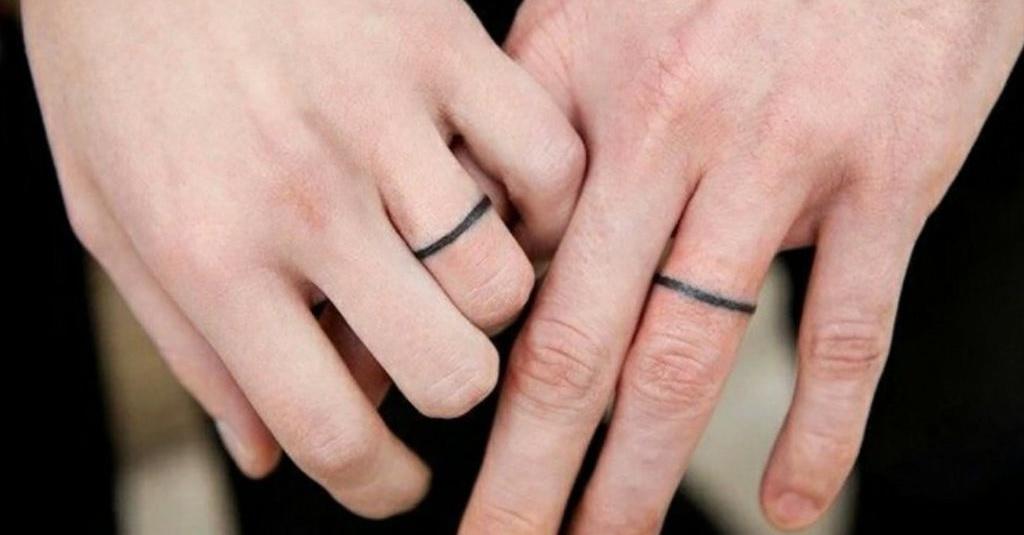 Drama Merajah Tubuh Dengan Tato Nama Pasangan Tirto Id