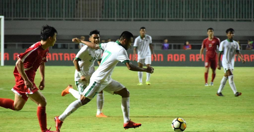 Link Streaming RCTI Timnas U23 Indonesia vs Thailand Malam Ini  Tirto.ID