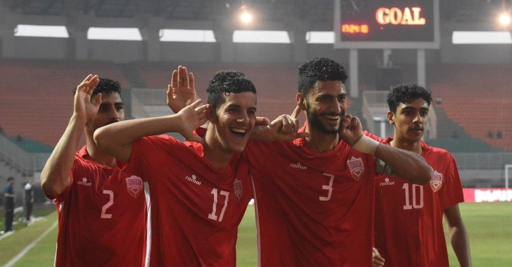 Live Streaming Timnas U23 vs Yordania 13 Oktober Pukul 14 ...