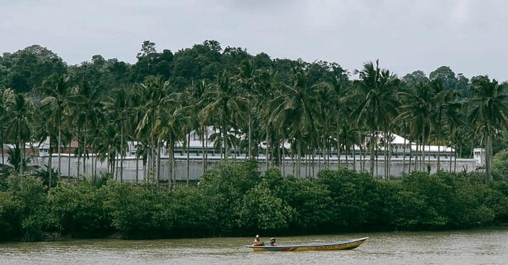 Balada Pulau Penjara Nusakambangan: Dari Amangkurat hingga Teroris