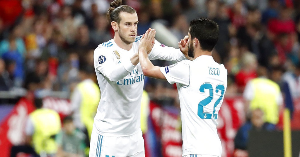 Live Stream Real Madrid Vs Getafe: Live Streaming Getafe Vs Real Madrid Di BeIN Sport 2 Dan