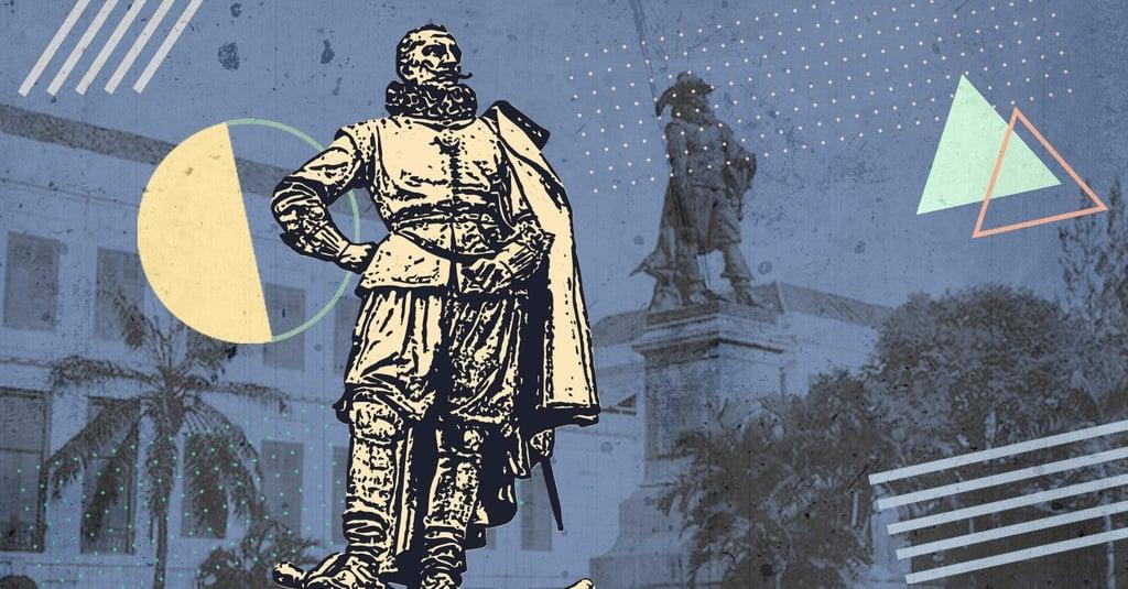 Kala J.P. Coen Menaklukkan Jayakarta dan Mendirikan