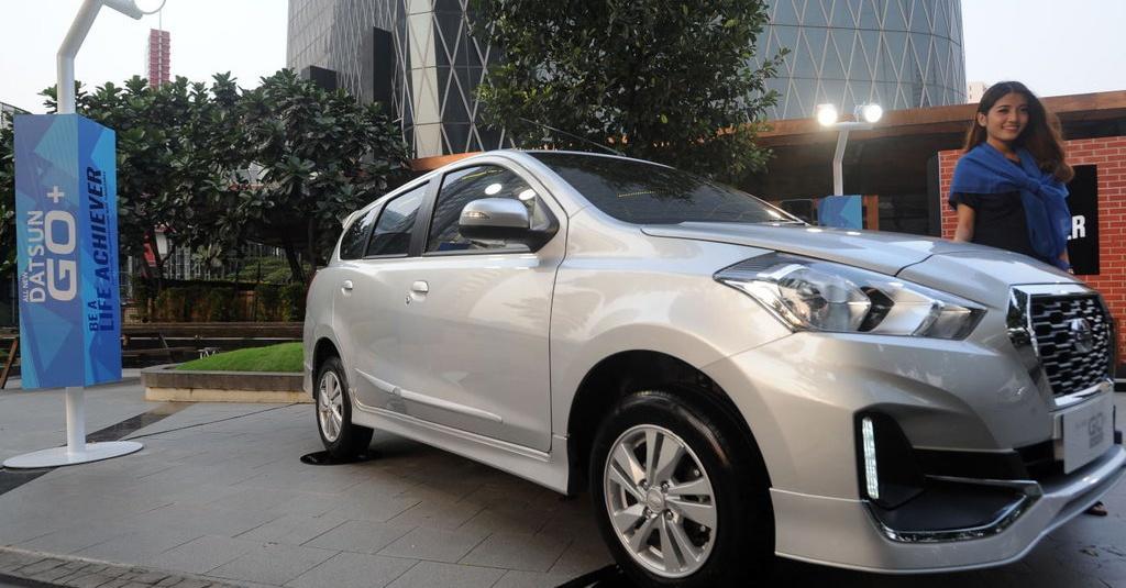 Sejarah Nissan Motor Company Produsen Mobil Datsun Asal Jepang Tirto Id