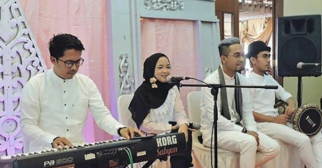 Sabyan Gambus dan Asal-usul Musik Gambus - Tirto.ID
