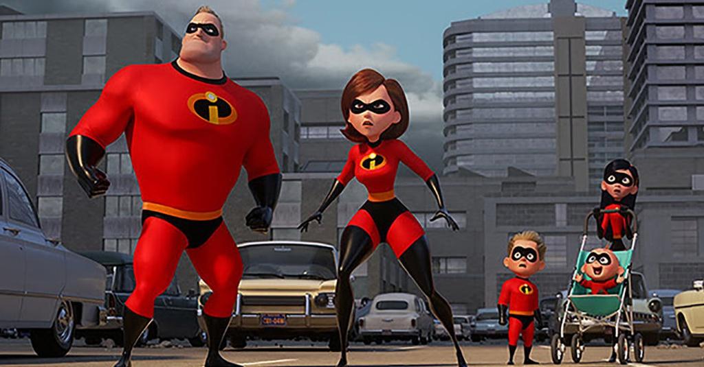 Film The Incredibles 2 Tak Ada Kejutan Setelah Ditunggu 14 Tahun Tirto Id