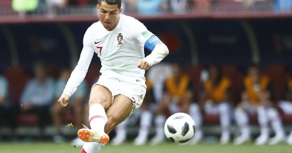 Susunan Pemain Iran vs Portugal: Duet Ronaldo-Andre Silva ...