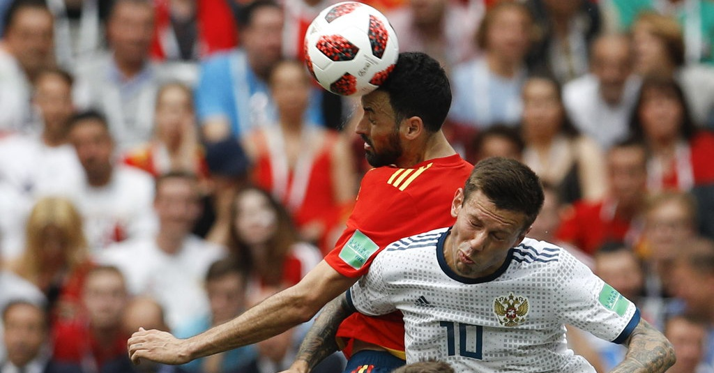 EURO 2021 Schedule : Slovakia vs Spain, Predictions, H2H Scores thumbnail