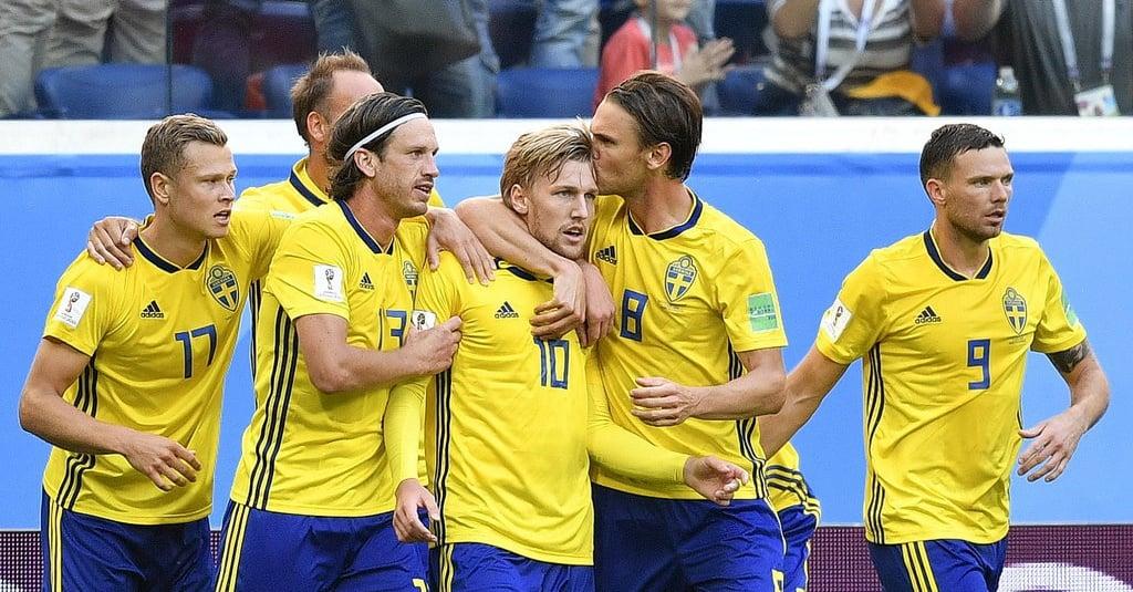 EURO 2021 Schedule : Sweden vs Poland, Predictions, H2H Scores thumbnail