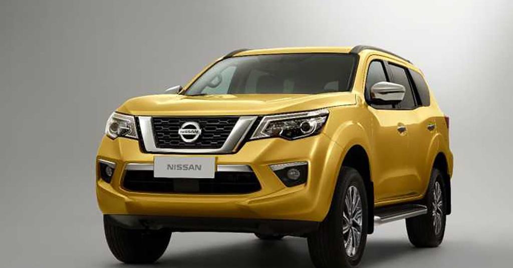 Masuk Pasar LCGC, Berikut Daftar Lengkap Harga Nissan ...