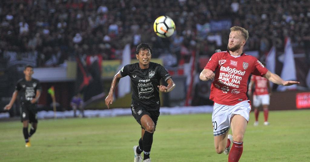 Klasemen Terbaru Liga 1 per 10 Agustus: Bali United Tempel ...