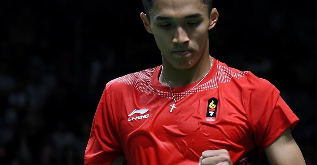 asian games 2018 badminton draw