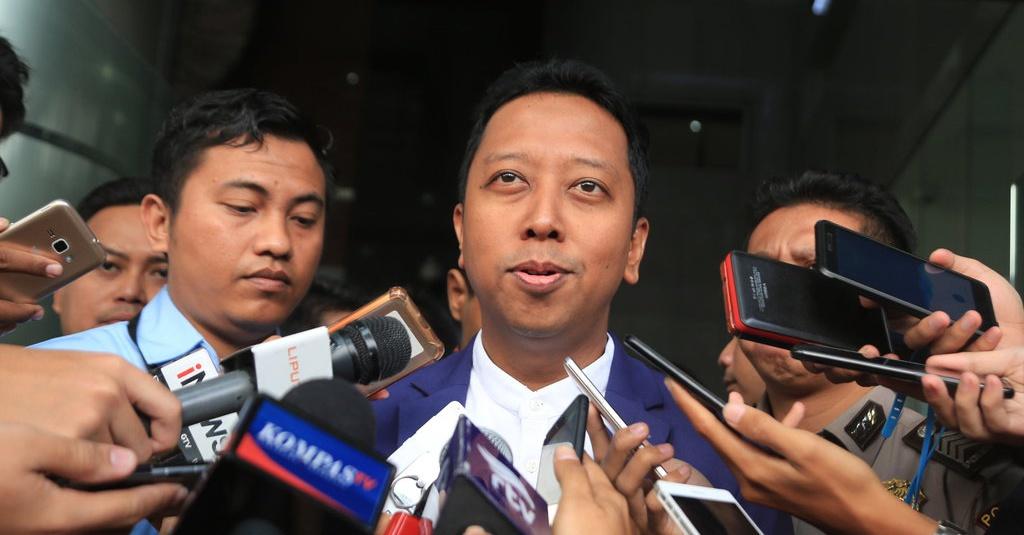 Romahurmuziy Kpk: Ketum PPP Romahurmuziy Terjaring OTT KPK Di Jawa Timur