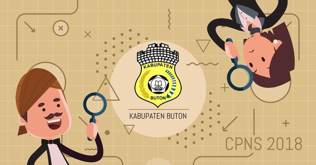 header logo kabupaten buton tirto.id