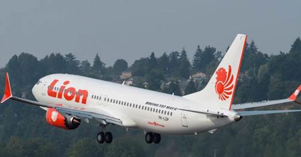 Lion Air JT-610 Jatuh, Polres Karawang Temukan Serpihan ...