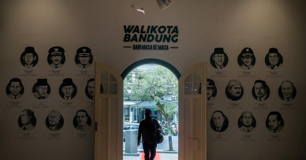 Museum Kota Bandung: Saksi Bisu Jejak Freemason - Tirto.ID