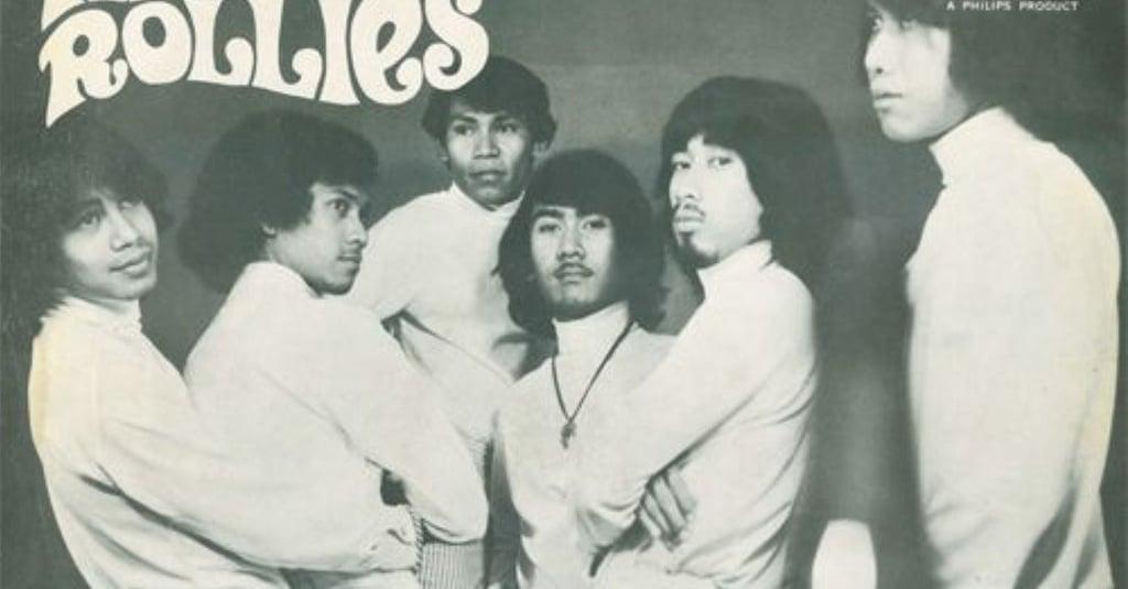 The Rollies: Legenda di Antara Rock dan Jerat Narkoba - Tirto.ID