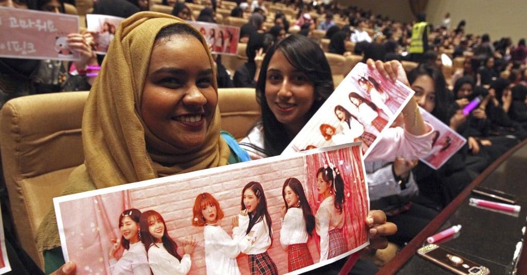 Idol Perempuan K Pop Di Tengah Konservatisme Dan Cacian Penggemar
