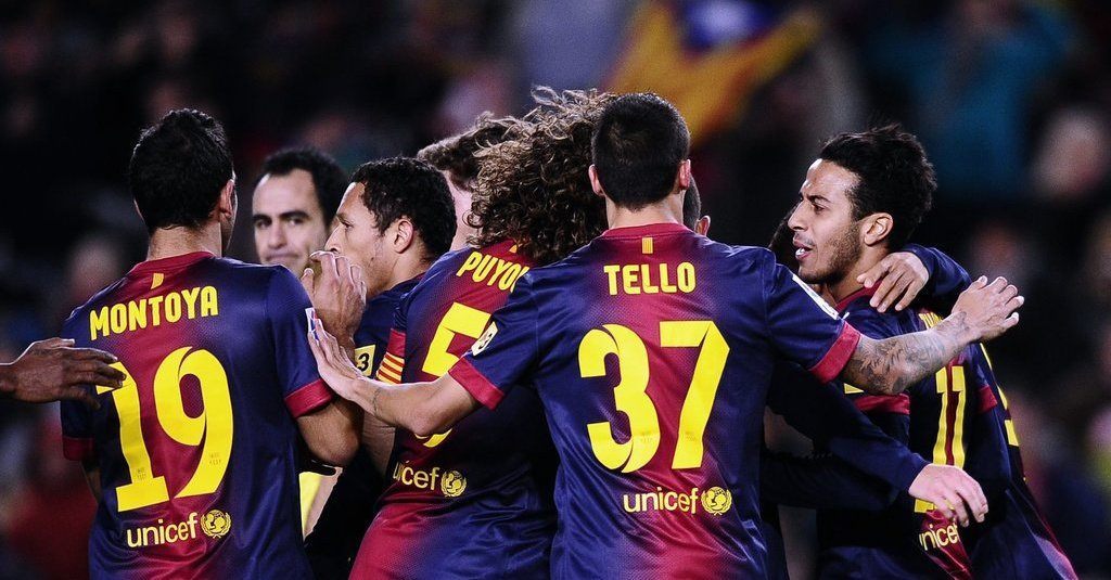 barcelona vs atl�tico madrid - photo #28