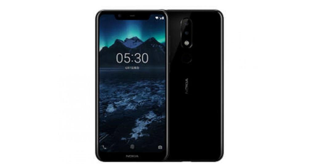 Update Android 10 untuk Nokia 5.1 Plus Telah Digulirkan