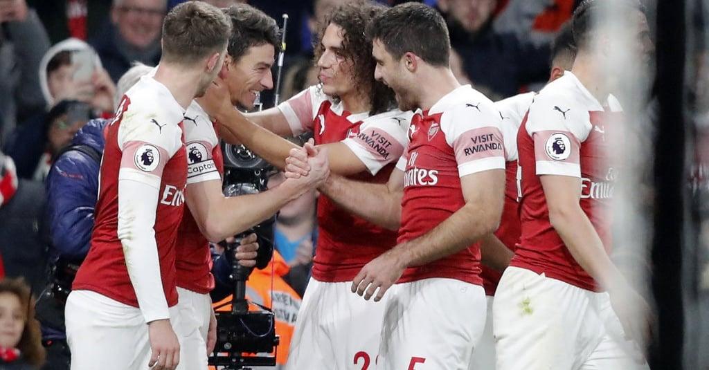 Huddersfield Vs Arsenal: Huddersfield Vs Arsenal: Jadwal, Prediksi, Skor H2H, Live