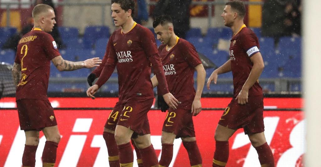 Prediksi Roma Vs Porto: Prediksi AS Roma Vs Porto Di Liga Champions, Duel Dzeko
