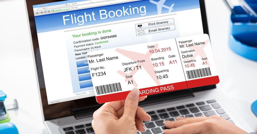 28+ Cara Reschedule Tiket Pesawat Tiket Com Terbaru