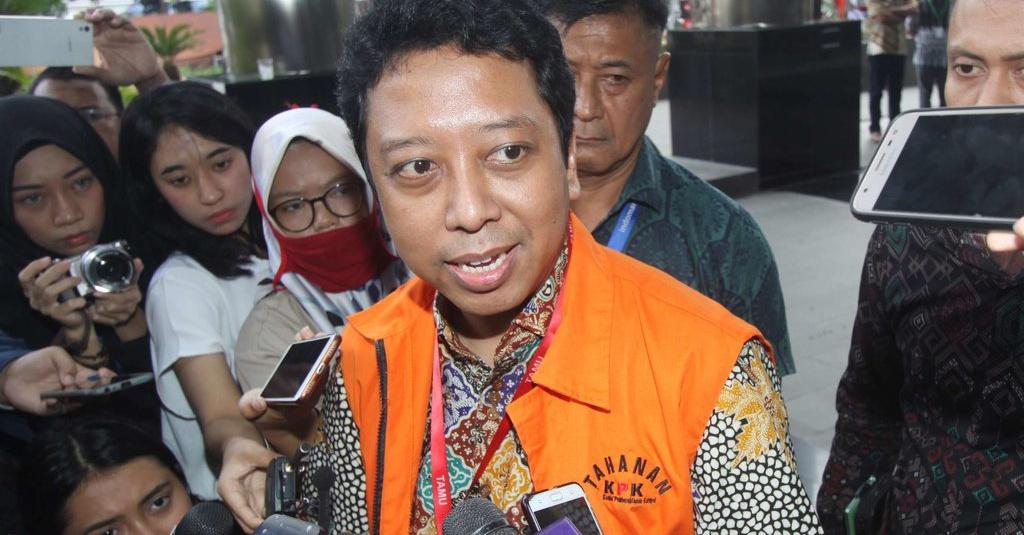 Ketua Ppp Diperiksa Kpk Picture: Sidang Praperadilan Romahurmuziy Digelar Hari Ini Di PN