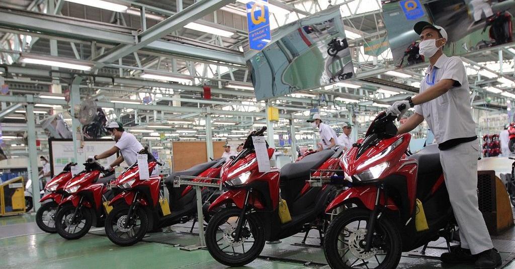 Harga Honda Vario Terbaru Otr Jakarta Update Agustus 2020 Tirto Id