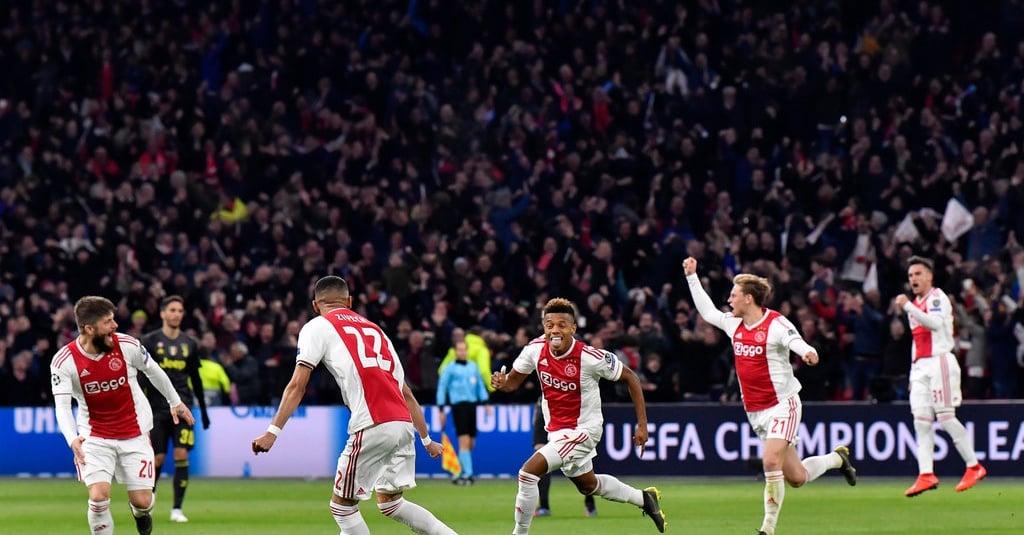Prediksi De Graafschap vs Ajax di Liga Belanda, Demi Gelar Juara