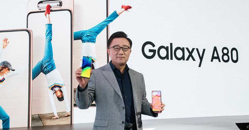 Daftar Harga Hp Samsung Galaxy A September 2020 da