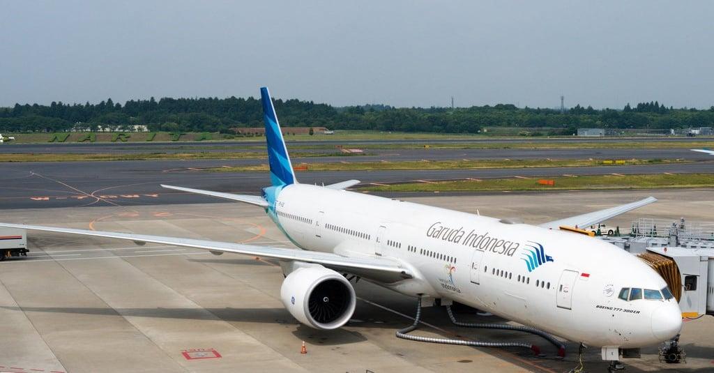 Garuda Vs Lion Air Siapa Lebih Unggul Tirto Id