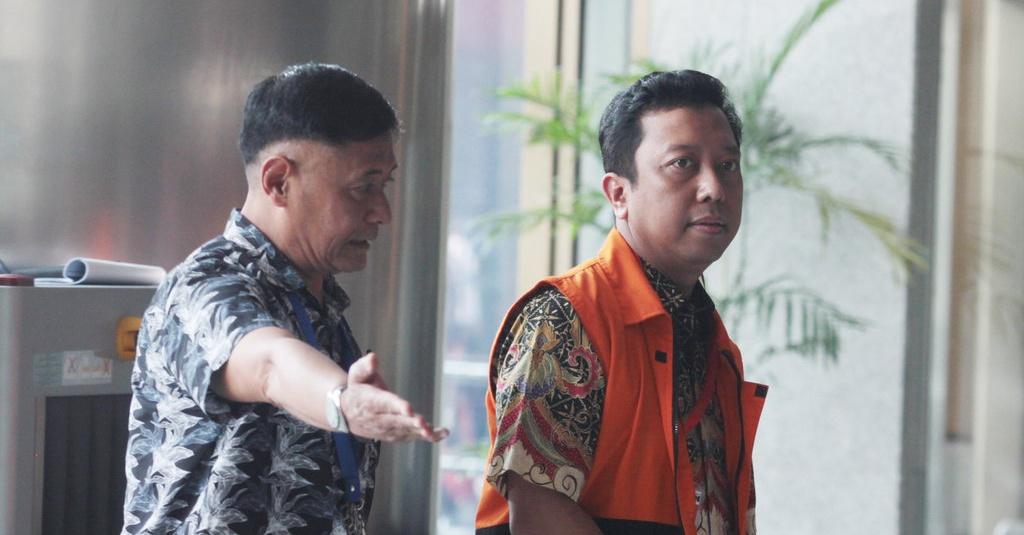 Romi Ditangkap Kpk: Sidang Putusan Praperadilan Romi Digelar Besok, KPK Yakin