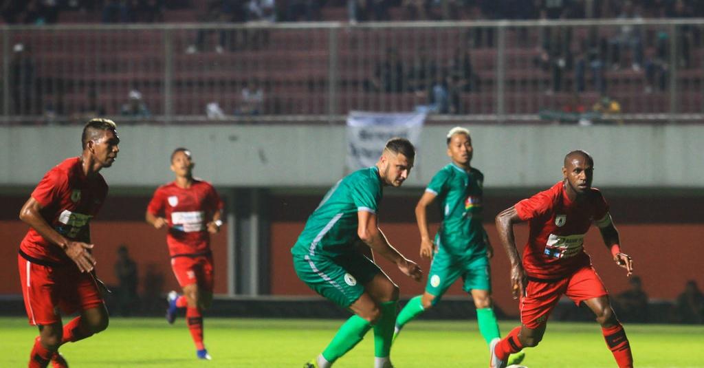 Pss Vs Persija Photo: Live Streaming Indosiar PSS Vs Arema Shopee Liga 1 2019