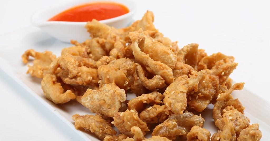 Kulit Ayam Goreng Memang Enak Tapi Sehatkah Tirto Id
