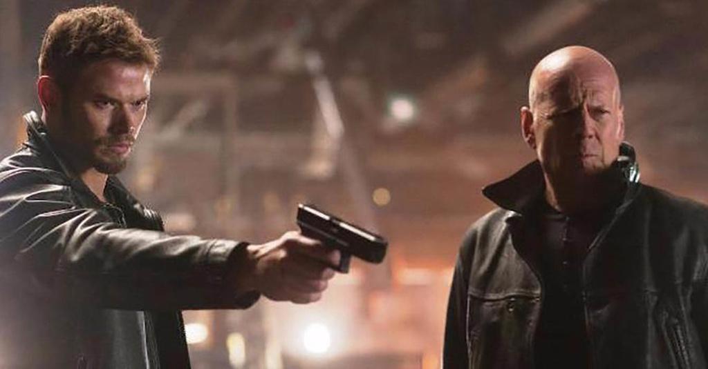 Sinopsis Extraction, Film Bruce Willis Tayang di Trans TV Malam Ini