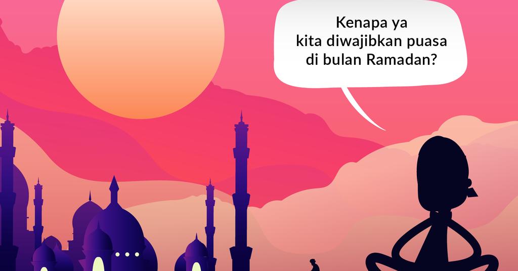 Ucapan Selamat Ramadan 2020 Cara Bikin Di Android Ios Via Canva Tirto Id