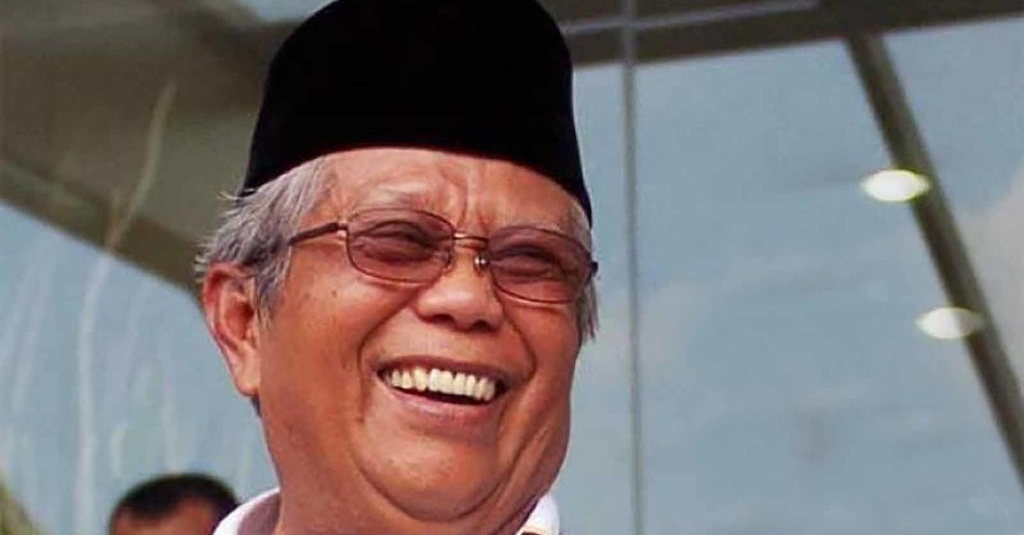 Hilmi Aminuddin, Pendiri PKS Meninggal pada Selasa 30 Juni