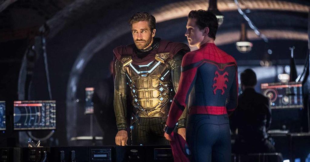 Spider-Man: Far From Home Tayang Perdana Hari Ini di Indonesia