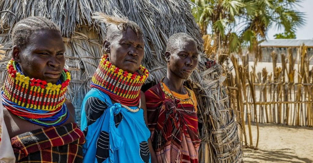 Bagaimana Poligami Memperparah Kemiskinan di Afrika - Tirto.ID