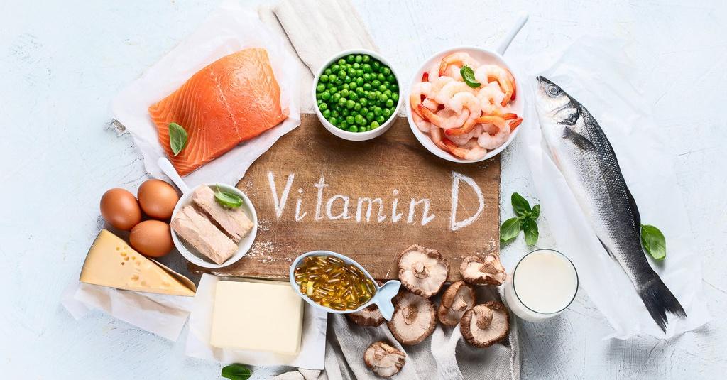 Ketahui 2 Vitamin yang Dibutuhkan untuk Jaga Daya
