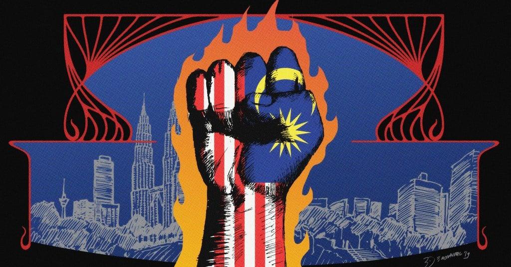 Sejarah Kemerdekaan Malaysia Bermula Dari Federasi Malaya Tirto Id