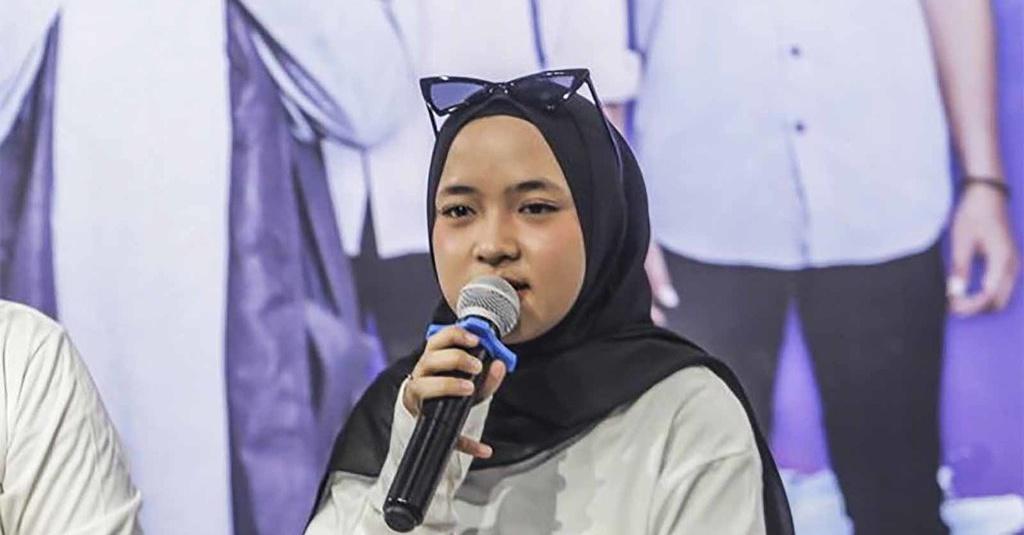Kejutan Nissa Sabyan & Sejarah Lagu Religi Islam di