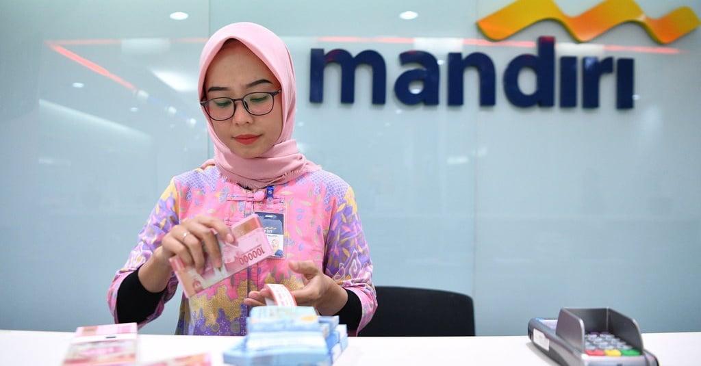 Jadwal Operasional Bank Mandiri Selama Libur Lebaran 2020 Tirto Id