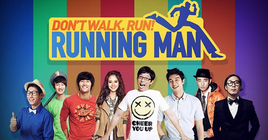 Preview Running Man Eps 491 Misi Kartu Rahasia Tirto Id