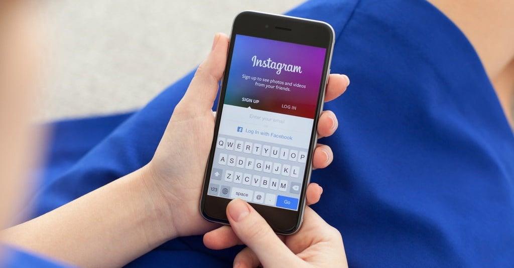 Cara Melaporkan Atau Report Akun Yang Mengganggu Di Instagram